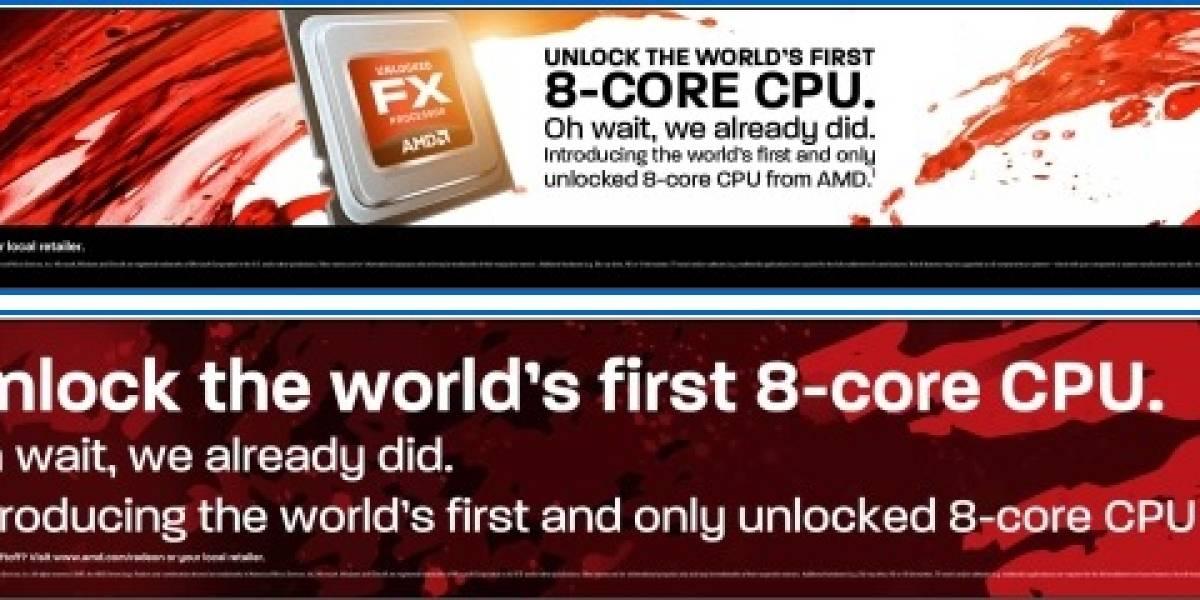 Se filtran detalles de 8 CPUs Zambezi y Llano de AMD