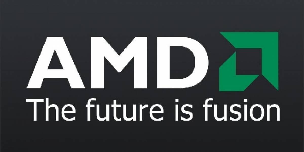 AMD rebaja los precios de sus CPUs FX y APUs A-Series