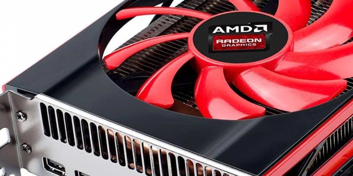 Radeon HD 7990 se estrena prometiendo mover cualquier juego a 4K de resolución