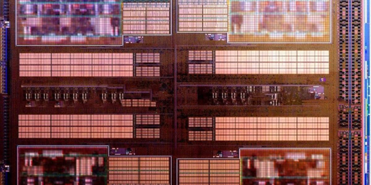 AMD da más detalles de Bulldozer