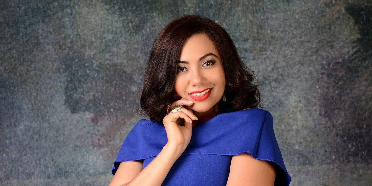 Amelia Reyes inicia proyecto de televisión digital
