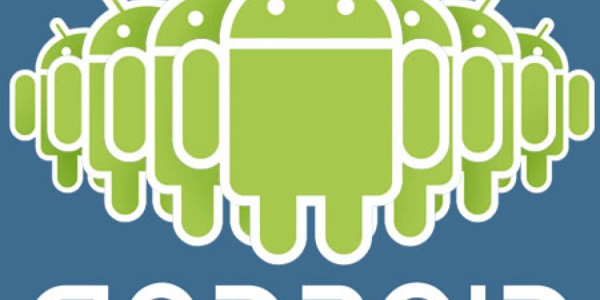 Venta de móviles crecerá 50% y Android será el rey de 2011