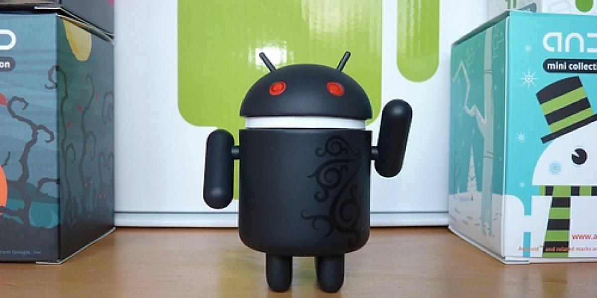 Google elimina más aplicaciones maliciosas de Android