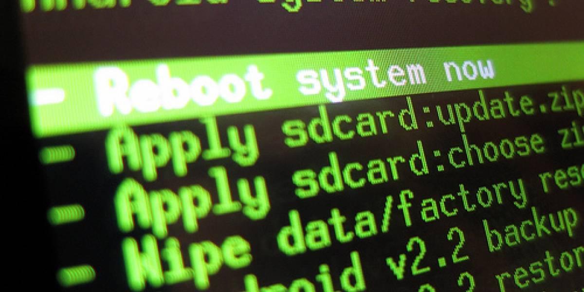 Lockout Mobile Security, seguridad para tu Android
