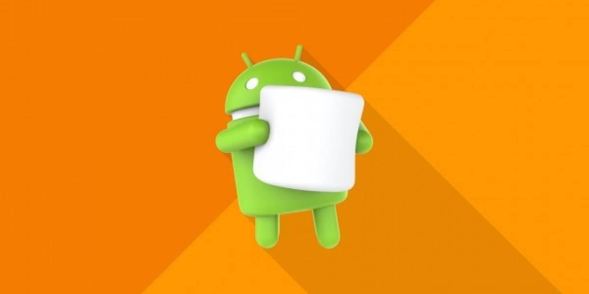 Android 6.0 llega al Motorola Moto G 2013 gracias a CyanogenMod 13