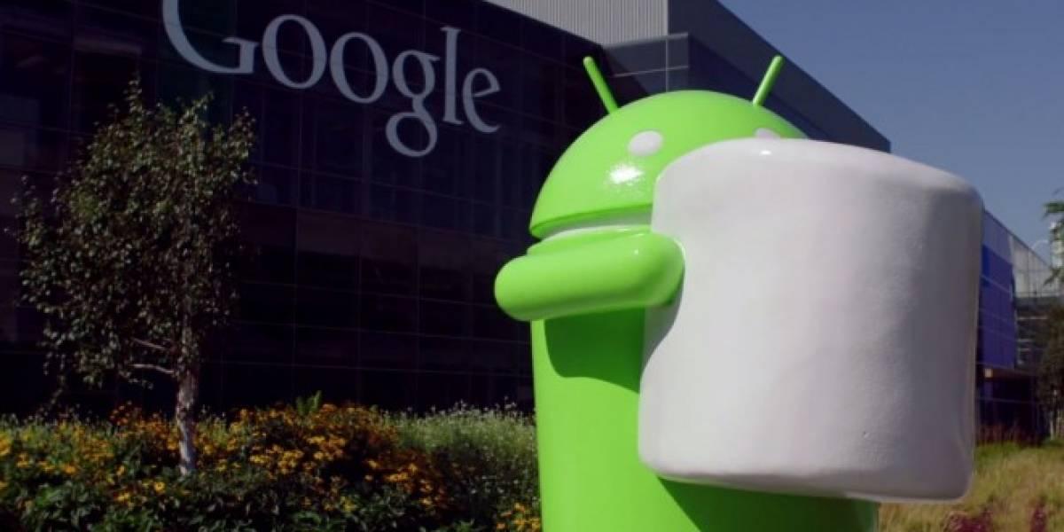LG G3 y LG G4 tendrían casi asegurada su porción de Android Marshmallow