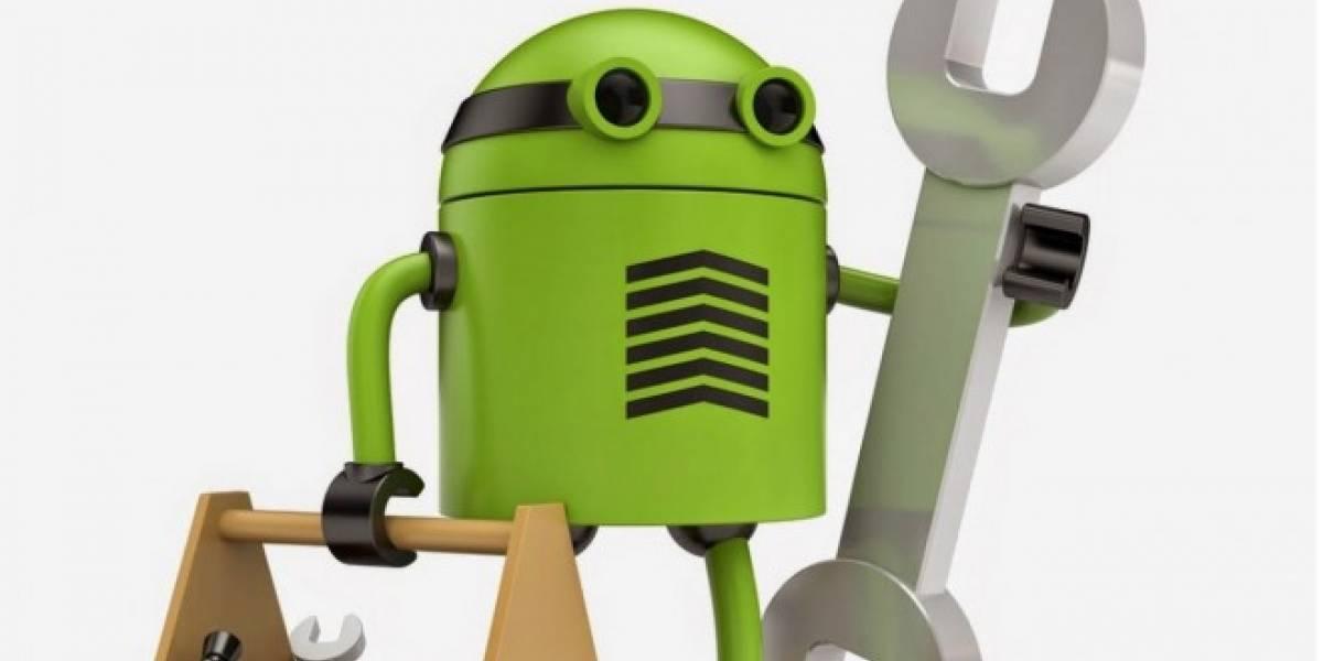 AppXplore 3.0 te ofrece información detallada de tus aplicaciones en Android