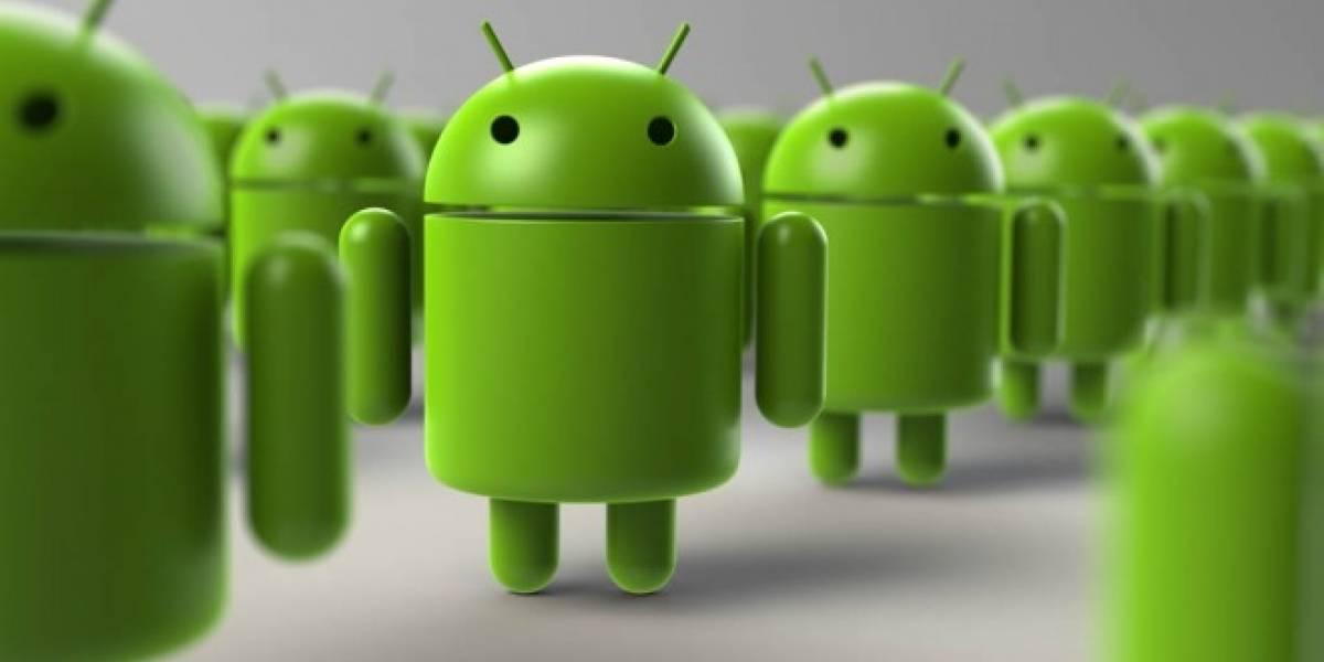 Unión Europea prepara cargos en contra de Google por Android