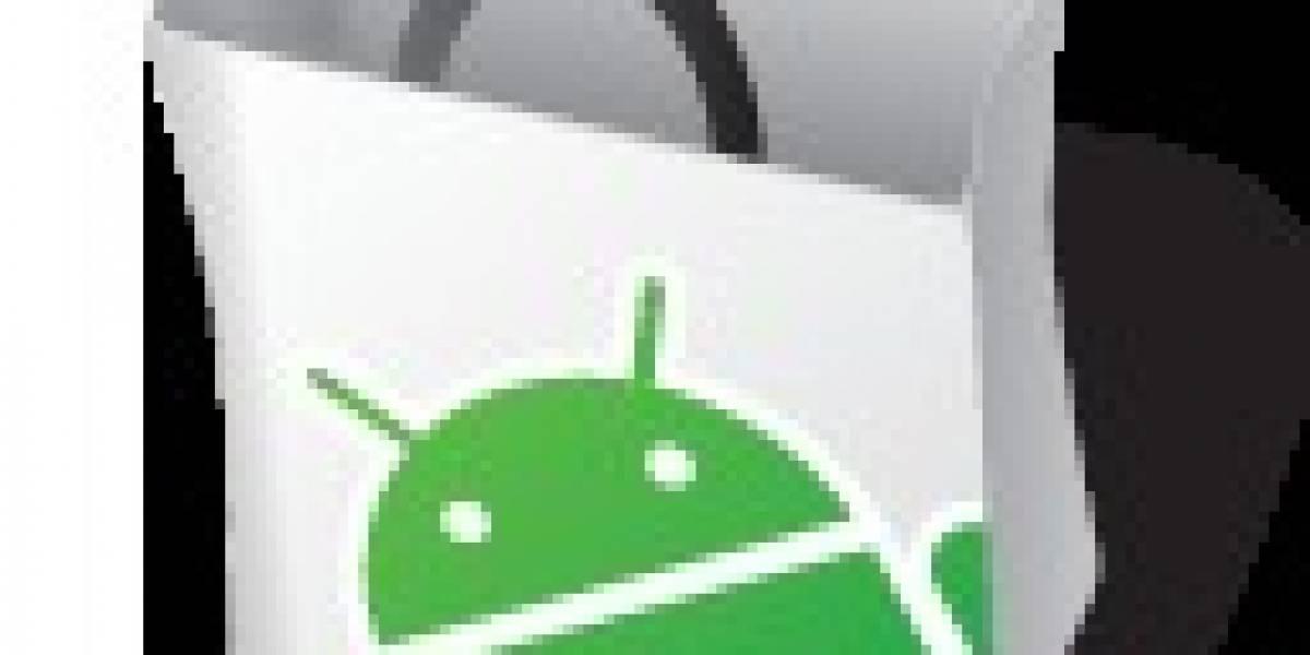 Oficial: Android Market alcanza las 100.000 aplicaciones
