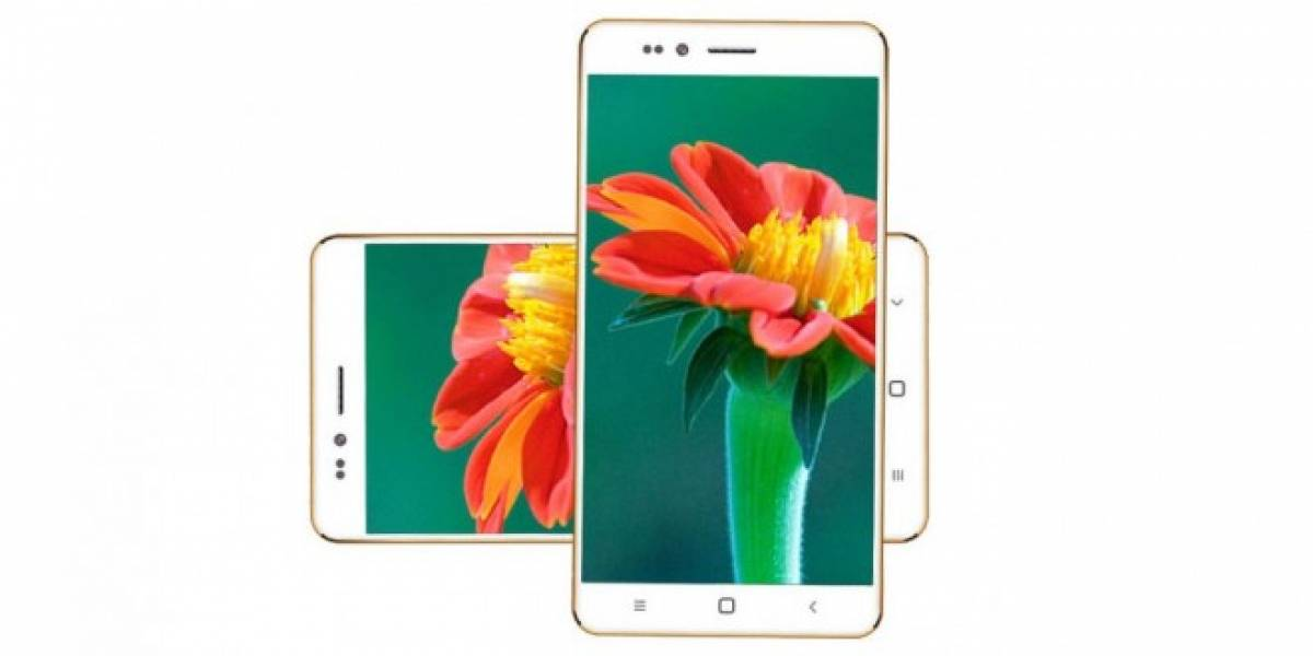Con ustedes, el smartphone más barato del mundo