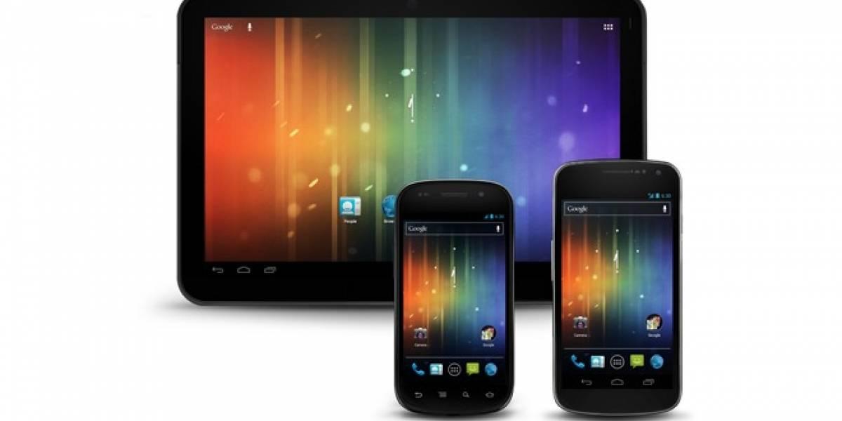 CES 2012: Google lanza estándares de diseño para mantener a Android consistente