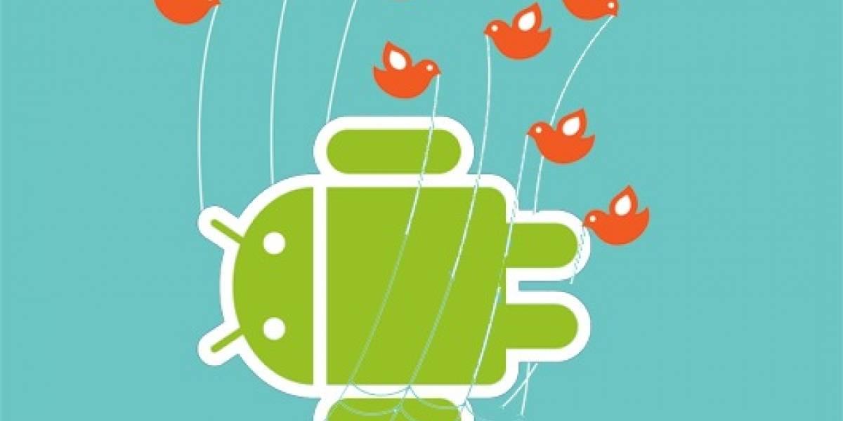 Google remueve más de 58 malware desde Android Market