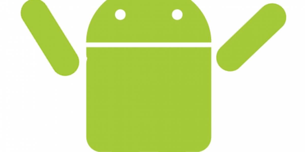 Aplicaciones para Android se duplican a 200.000 en dos meses