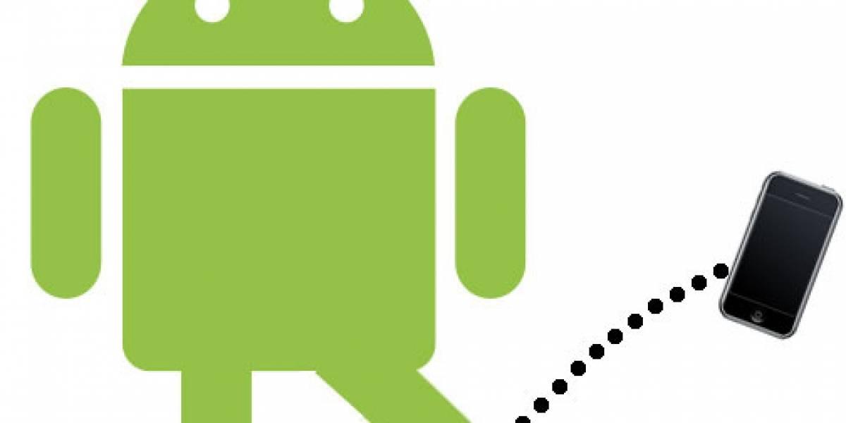 Android supera por primera vez al iPhone en suscripciones estadounidenses