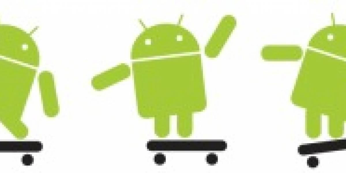 Demandan a Google por rastrear ubicación de usuarios de Android