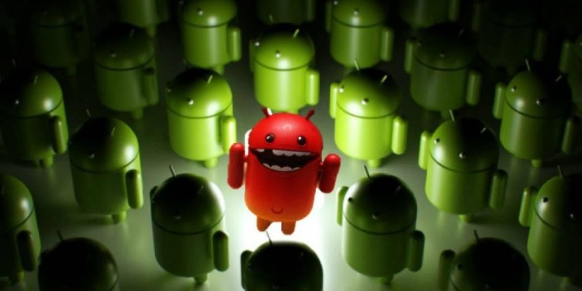 Nuevo malware en Android vuelve a usar a la pornografía para engañar usuarios