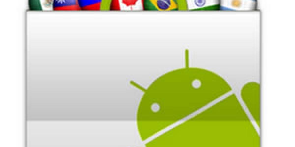 Google está disconforme con la tasa de compras en el Android Market y planea cambios