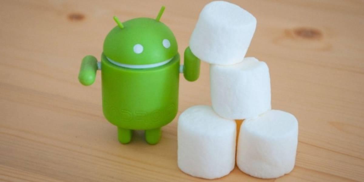 Huawei anuncia fechas para la llegada de Android 6.0 Marshmallow a sus dispositivos