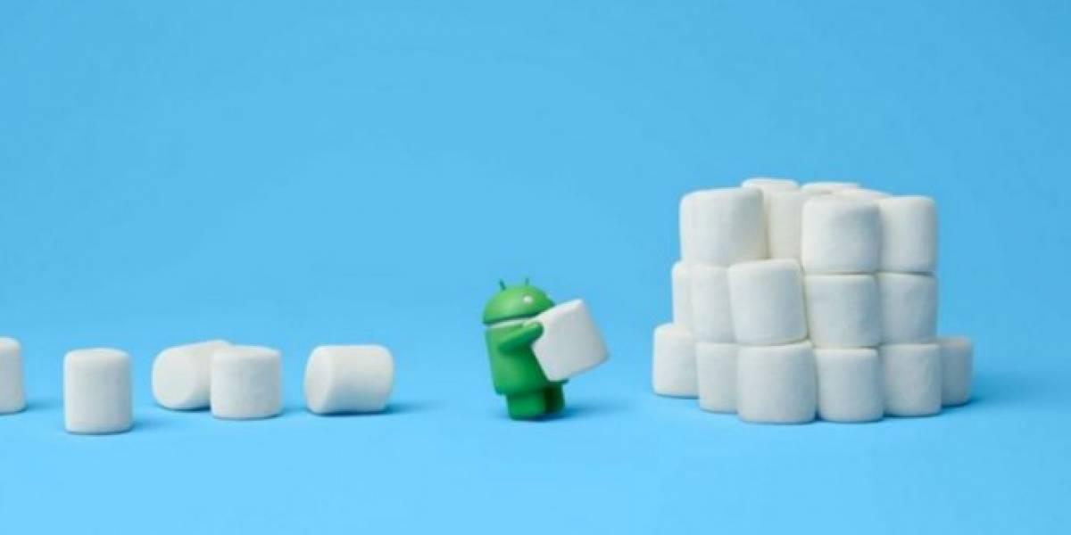 Ya es posible instalar Android 6.0 Marshmallow en tu Nexus 4