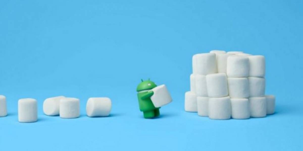 HTC One M8 tendrá su porción de Android Marshmallow este mes