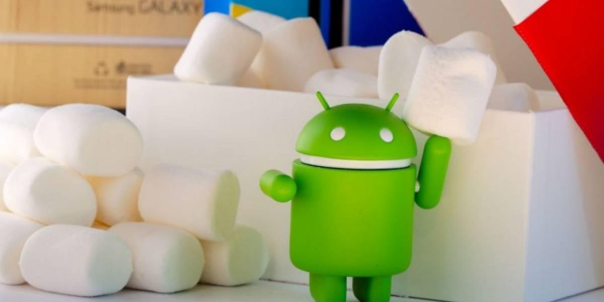 Android 6.0.1 Marshmallow llega con un montón de nuevos emojis