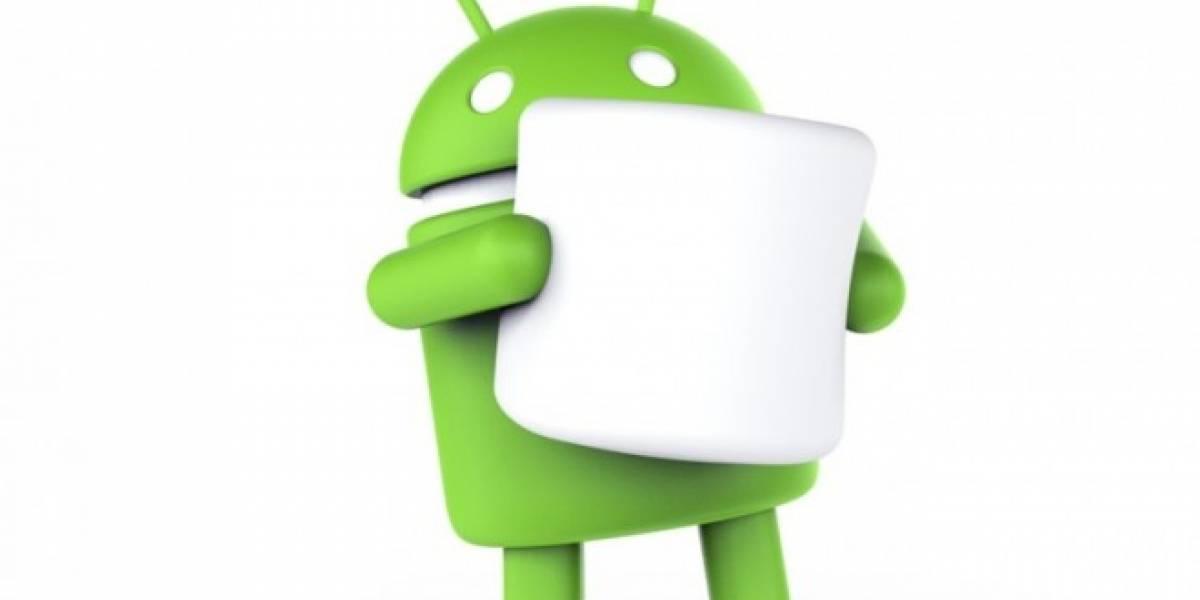 Nexus 7 (2012), Nexus 4 y Nexus 10 podrían quedarse sin Android 6.0 Marshmallow