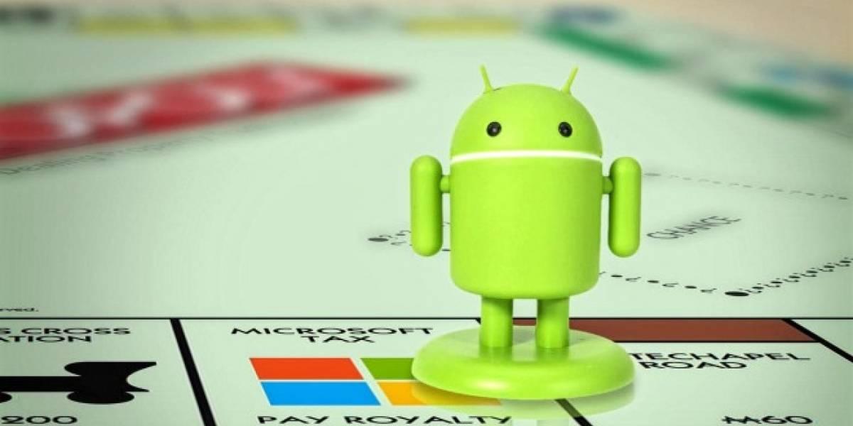 Microsoft lanza aplicación para encontrar todas sus aplicaciones en Android