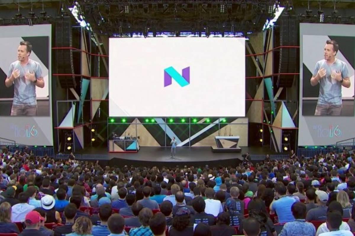 Una de las mejores características de Android N no estará disponible para todos