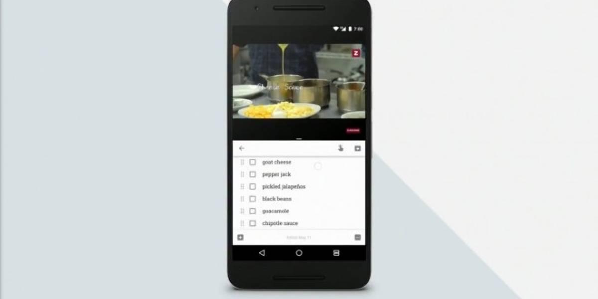 Estas son las novedades de Android N #io16
