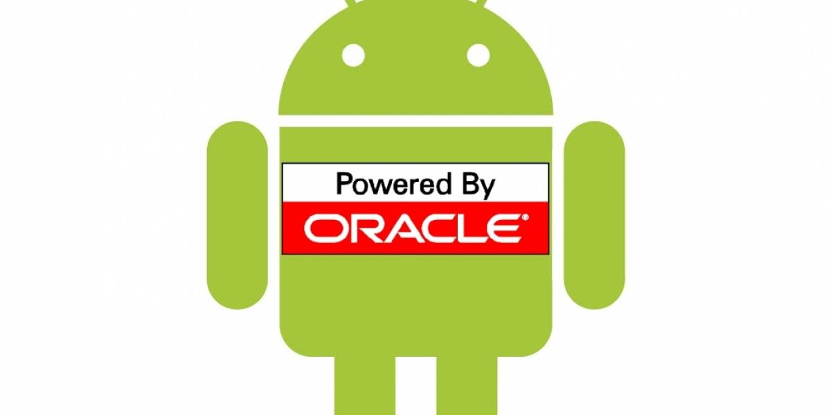 Oracle demanda a Google por el uso de Java en Android