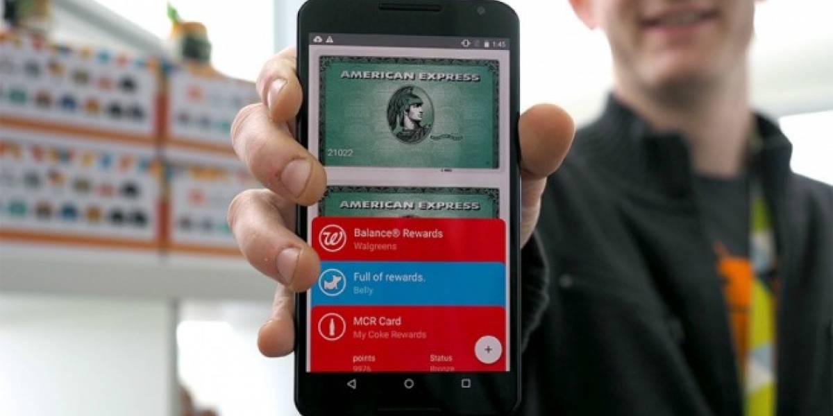 Android Pay funcionaría en ROMs rooteadas