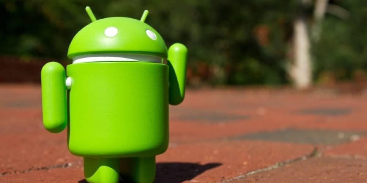 Google dejaría que elijas el nombre de Android N