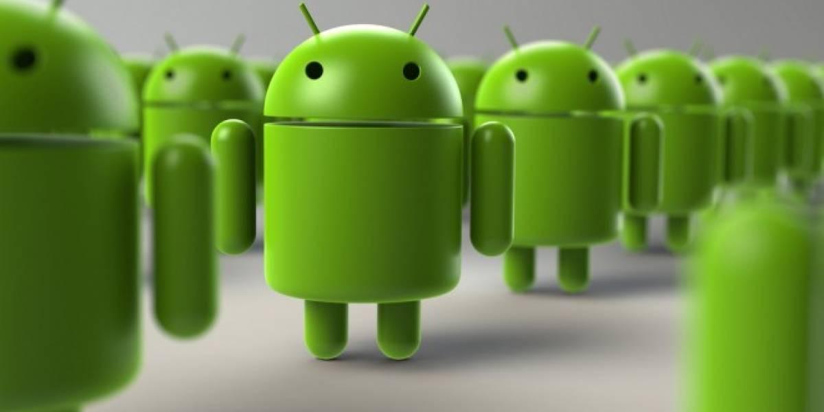 Android alcanza los 1.400 millones de usuarios