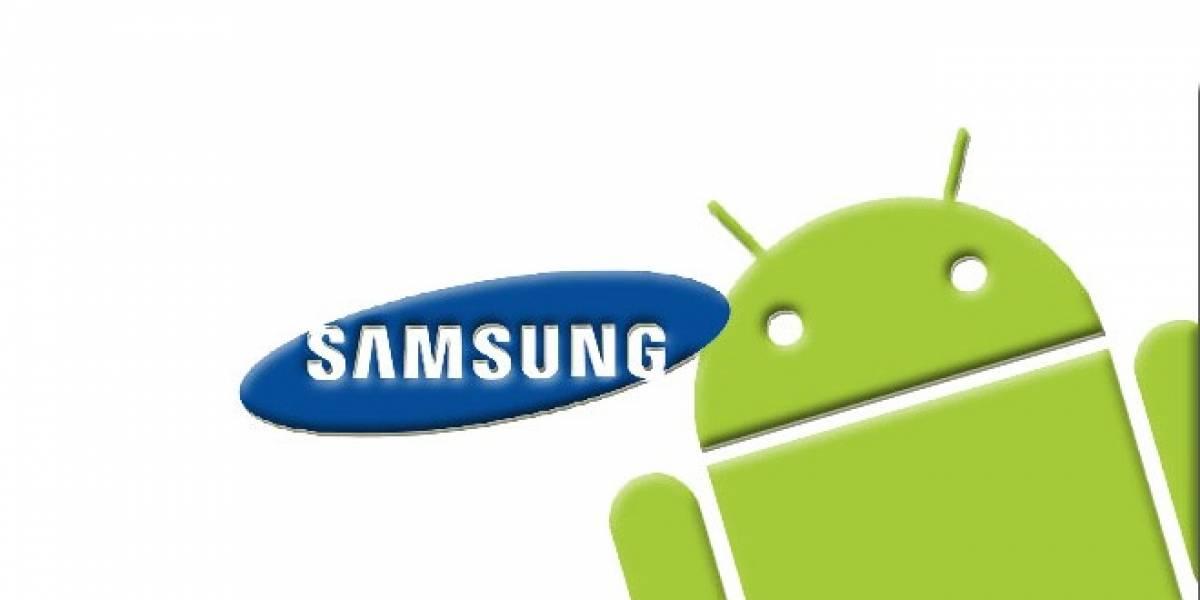 Android termina el 2011 siendo el mayor S.O. y Samsung el mayor fabricante