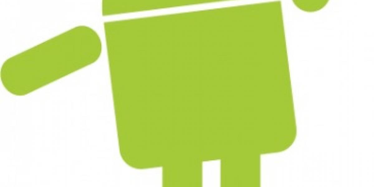 Código fuente de Android 2.3 ya está disponible