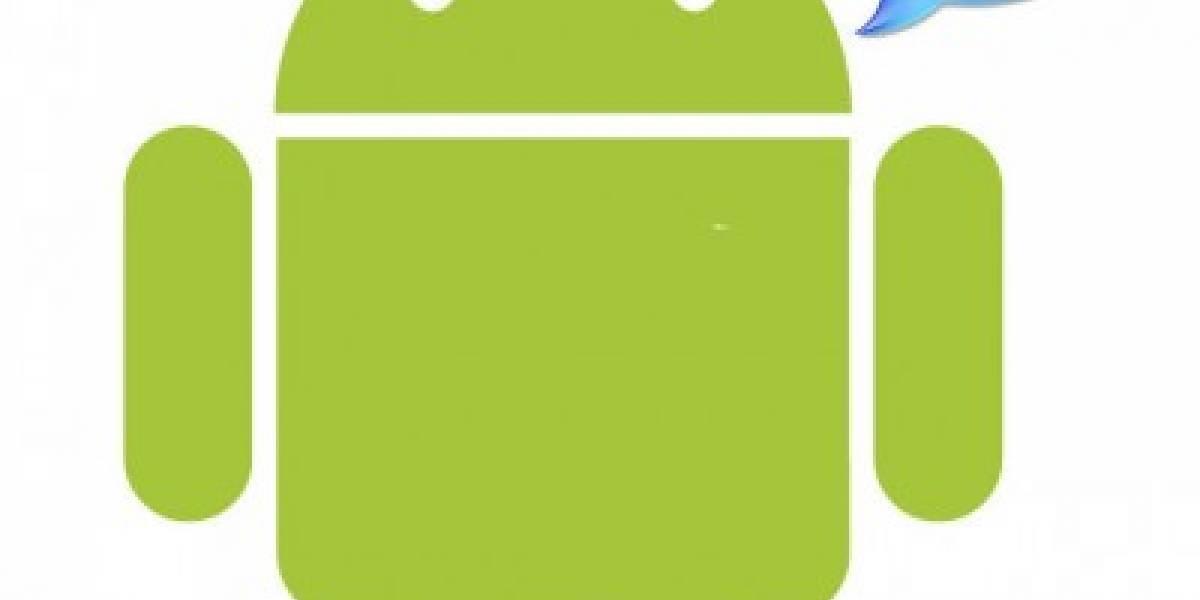 Google revelaría Android 2.3.4 con video chat en I/O