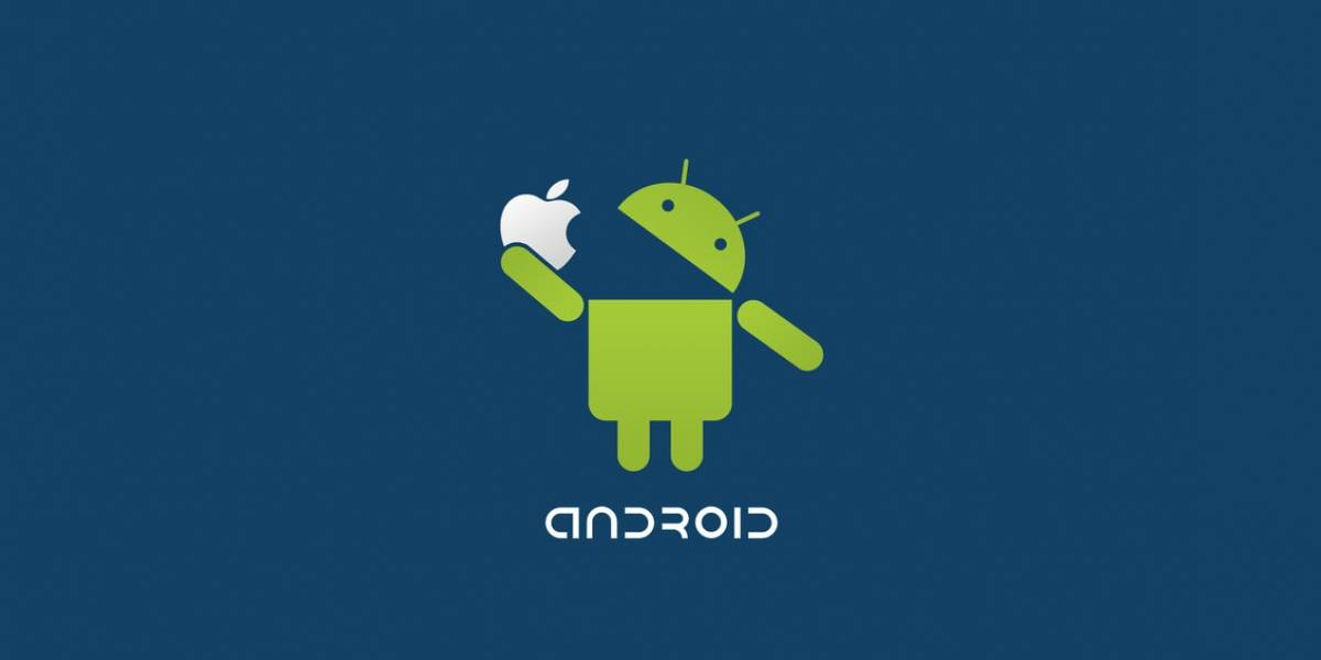 Estudio afirma que aplicaciones de iOS fallan más que las de Android