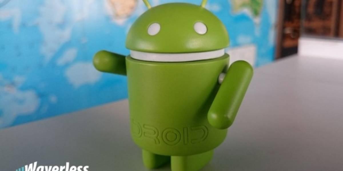 Rumores dicen que existirá una vista previa para desarrolladores de Android M