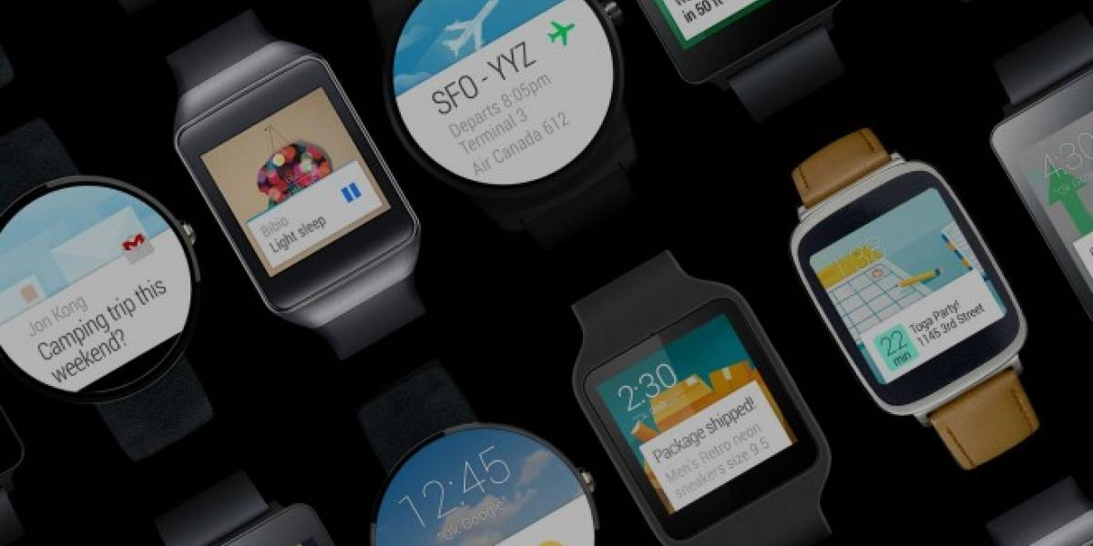 Fossil lanza el primer smartwatch Android Wear con procesador Intel