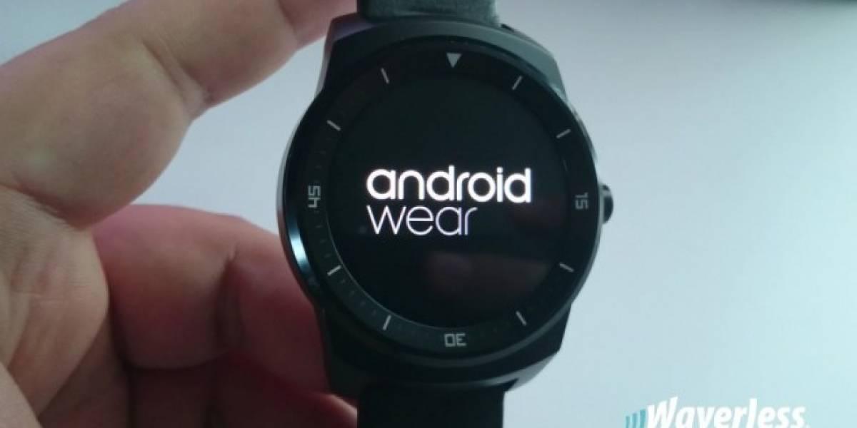 LG G Watch R obtiene soporte de redes Wi-Fi gracias a la comunidad