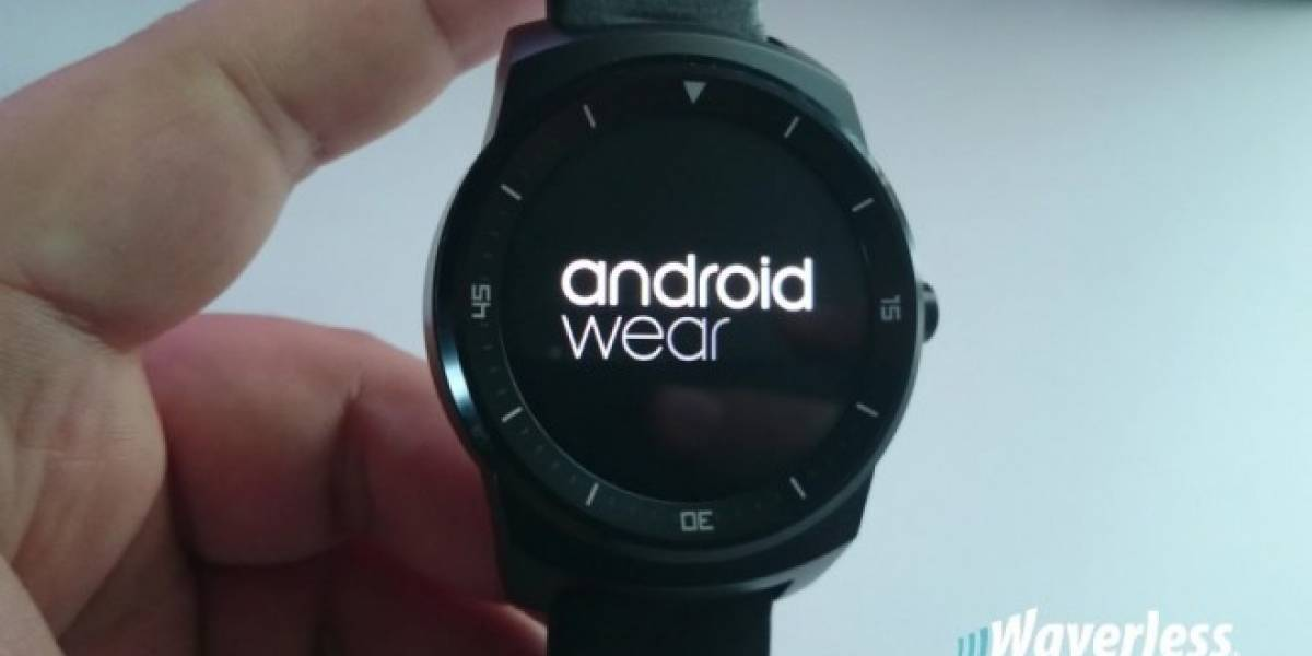 Este 28 de julio podría llegar una nueva actualización a Android Wear