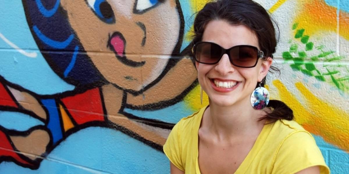 Anita Sarkeesian prepara una nueva serie para hablar de la masculinidad en videojuegos