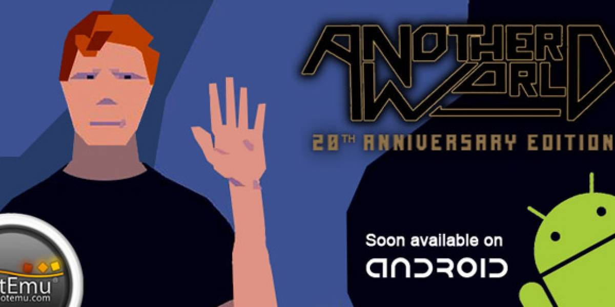 Another World llegará a Android