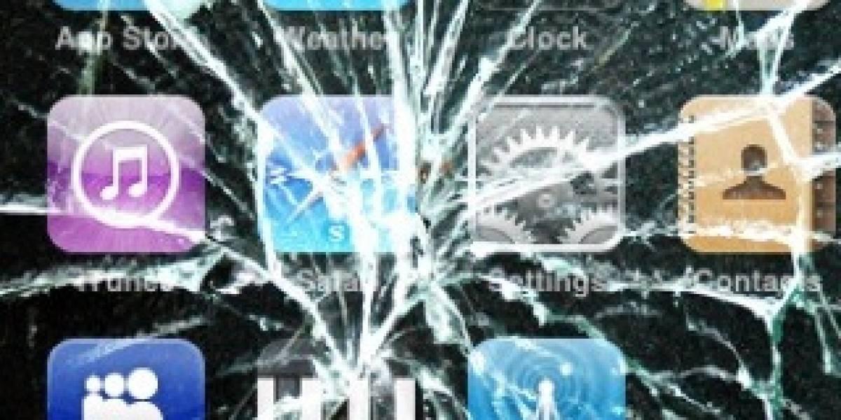 El iPhone 4 es el más frágil (y también el más fiable)