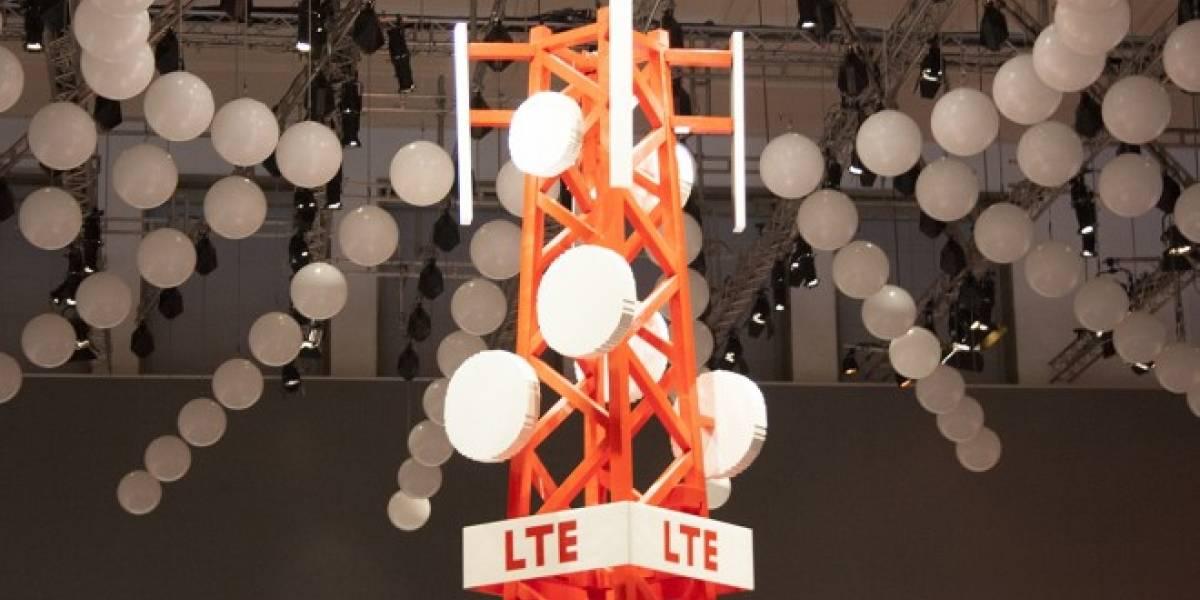 La primera red LTE-A llega en octubre a España