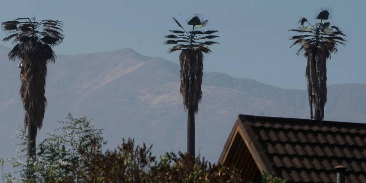 Chile: Movistar transfiere 558 torres de telecomunicaciones a American Tower Chile