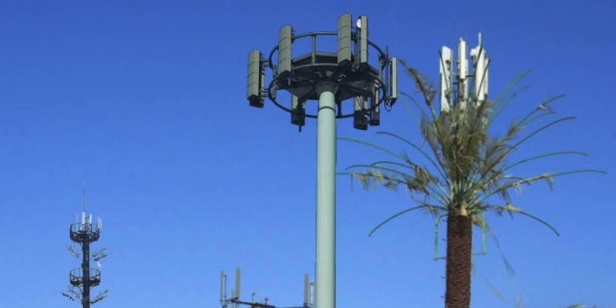 Chile: Aprobada la Ley de Antenas