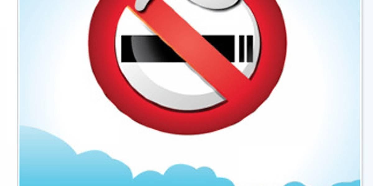 España: Denuncia desde tu iPhone los locales infractores de la Ley Antitabaco