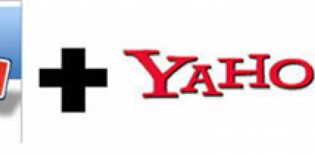 ¿AOL y Yahoo! se fusionarán?