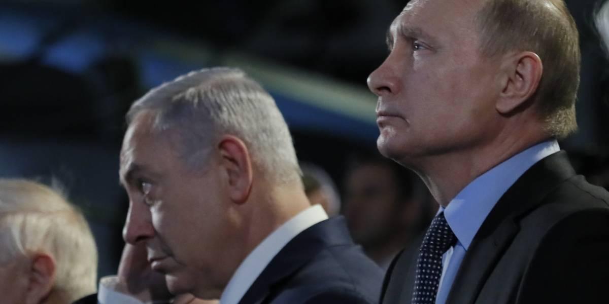 Putin es el 'líder absoluto del Olimpo político': vocero del Kremlin